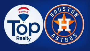 RE/MAX Top Realty | Houston Astros