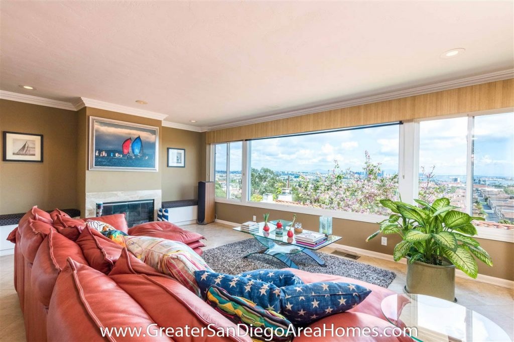 Homes for Sale in Point Loma