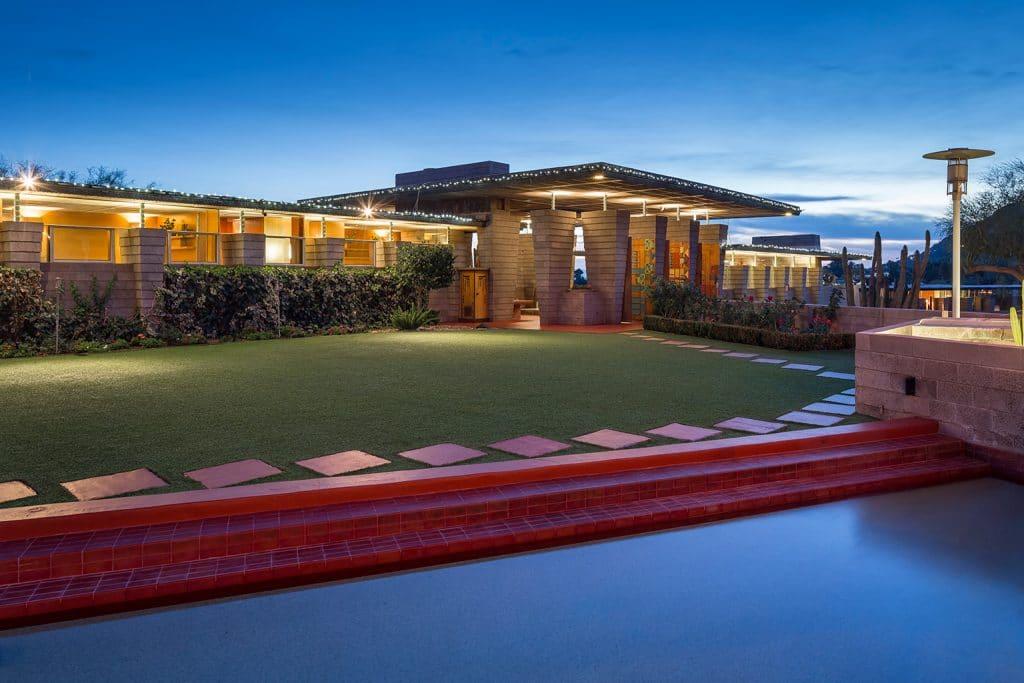Frank Lloyd Wright's Legacy